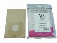 AFK stofzak PS 1600 W.2 NE