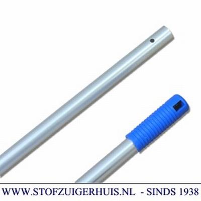 Aluminium steel, 150 cm + gat