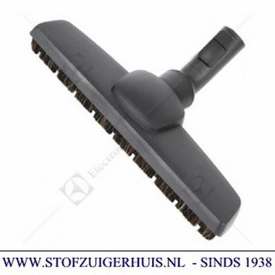 AEG hardfloor mondstuk 32mm + kliksysteem