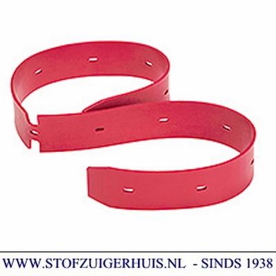 Dweilrubberblad, Voor, Linard, Tegels, 27 of 28 inch machine