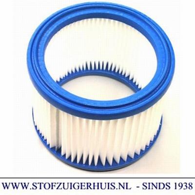 Metabo Cartridgefilter ASA 25, ASA 30, LPC Inox