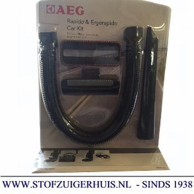 AEG Rapido & Ergorapido Car Kit