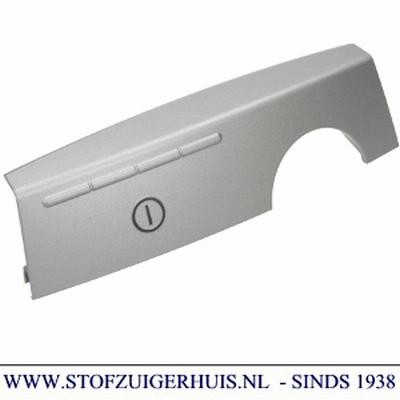 Bosch Pedaal (Druktoets aan/uit) stofzuiger 00658804