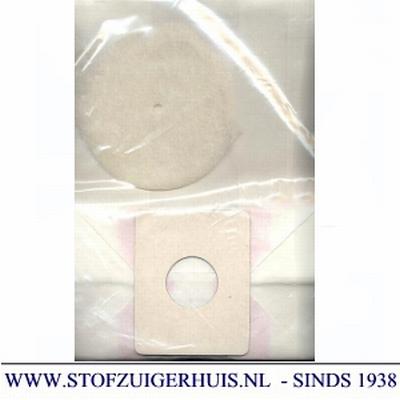 Bauknecht stofzak SB800, SB900, SB1000