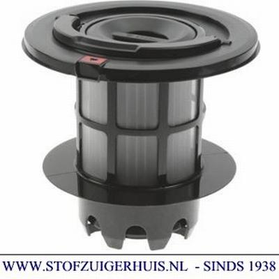 Bosch Cartridge filter HEPA BGS5 serie