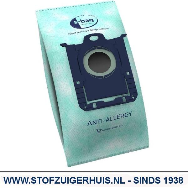 AEG stofzak Anti-Allergy S-Bag - 9001684761