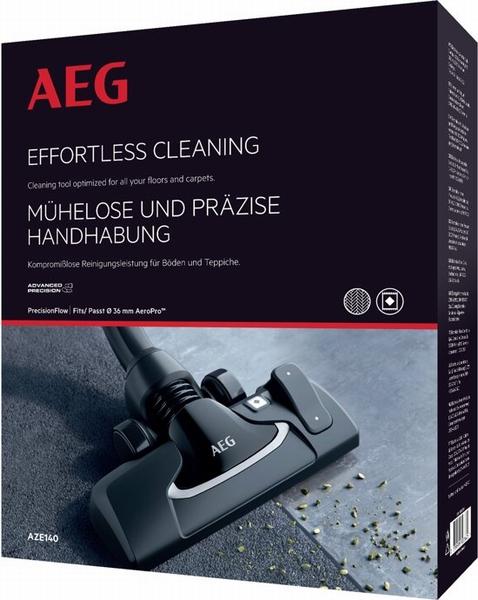 AEG silence combinatie zuigmond VX8, VX9
