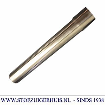 23cm Verlengbuis RVS, 32mm