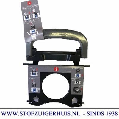 AEG stofzakhouder voor de VX9 serie S-Bag E201S