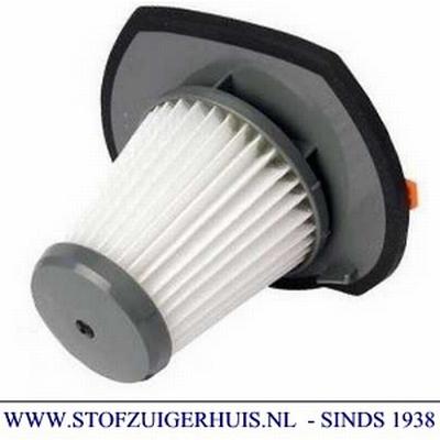 AEG CX7-2-45AN vervangings filter binnen