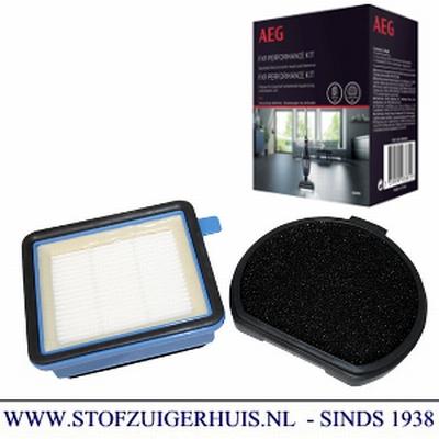 AEG ASPK9 FX9 Filters Performance Kit - 9001690800