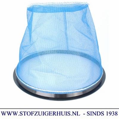 Nilfisk Viper CAR275 Water Filter Blauw