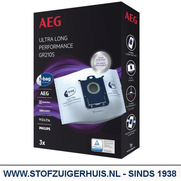 AEG stofzak Ultra Long Performance - 9001684779