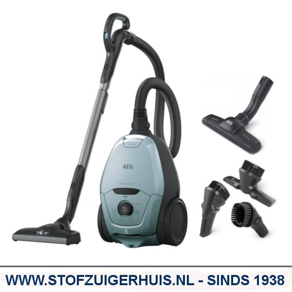 AEG Stofzuiger VX82-1-4MB