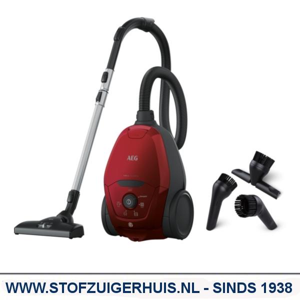 AEG Stofzuiger VX82-1-2CR