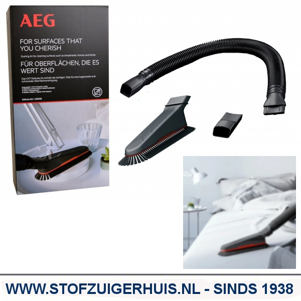 AEG CX7, Rapido Delicate Kit -  AZE130