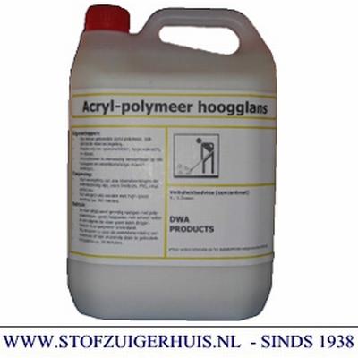 Acryl-Polymeer hoogglans