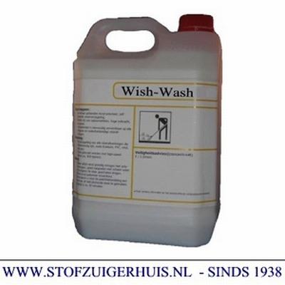 Wish-Wash