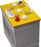 Batterij Kit Tractie Monoblock  90AH/5H