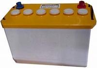 Batterij Kit Tractie Monoblock  4 x 6V / 200AH
