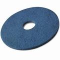 Pad  Blauw Schrobben 510 mm / 20 inch stuks
