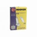 Hoover Stofzak H4, U1650, Hoover 894 (5)