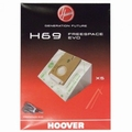 Hoover Stofzak H69 Freespace Evo (5)