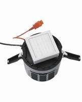 Nilfisk GD5, GD10 HEPA Cartridge Filter