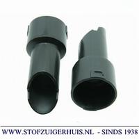 Numatic PPR schuine mof 32 mm