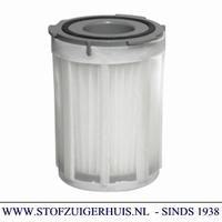 Bestron Filter HEPA, DTU1200, DT1400, DT1600R