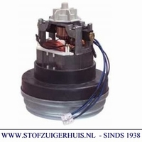 Electrolux Motor oude modellen
