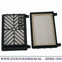 Philips HEPA H12 filter