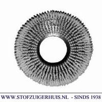 Tennant Borstel Shamponeer 0,5mm Perlon, 41cm - 16