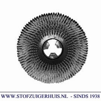 Tennant Borstel Schrob Silicium Carbide, 41cm - 16