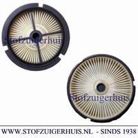 Tennant V3, V6 HEPA Cartridge filter 99,99% - 9009775
