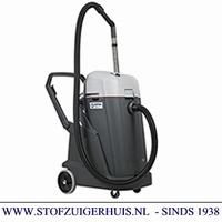 Nilfisk commerciële stof-\waterzuiger VL500 75-1 EDF