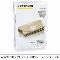 Karcher stofzak 6.904-322.0   (5)