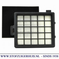Philips HEPA Filter FC8140, FC8144, FC8146, FC8149