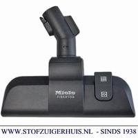 Miele Luxe combi zuigmond, FiberTeQ - SBD355-3