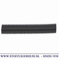 Losse slang Antistatisch, Ø 38mm,  per meter (max 20 mtr.)