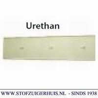 Dweilrubberblad, Achter, Olie bestendig (Urethane)