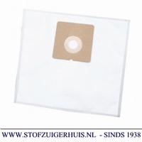 Sauber stofzak VC-106043.5 - 10 stuks + 1 filter
