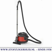 Cleanfix stofzuiger S07 - Rood