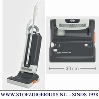 Sebo Borstelzuiger type Evolution 300