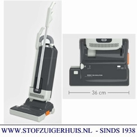 Sebo Borstelzuiger type Evolution 350