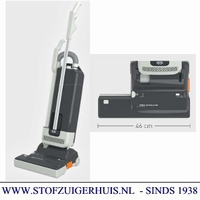 Sebo Borstelzuiger type Evolution 450