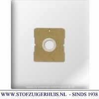 Sauber stofzak VE-108262.1 - 10 stuks + 1 filter