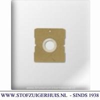 Sauber stofzak VE-108317.1 - 10 stuks + 1 filter
