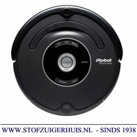 iRobot Roomba 632 robotstofzuiger