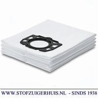 Karcher stofzak 2.863-006.0 (4)